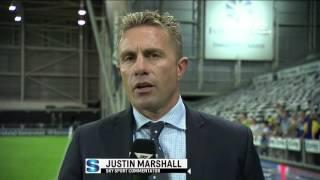 HIghlanders v Hurricanes Rd.2 | Super Rugby Video Highlights