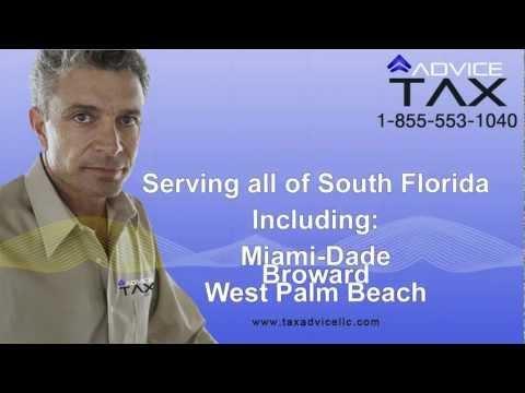 Popular Miami Income Tax Preparation Services
