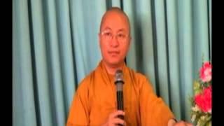 Triết học ngôn ngữ Phật giáo 09: Bản chất tham chiếu - TT. Thích Nhật Từ