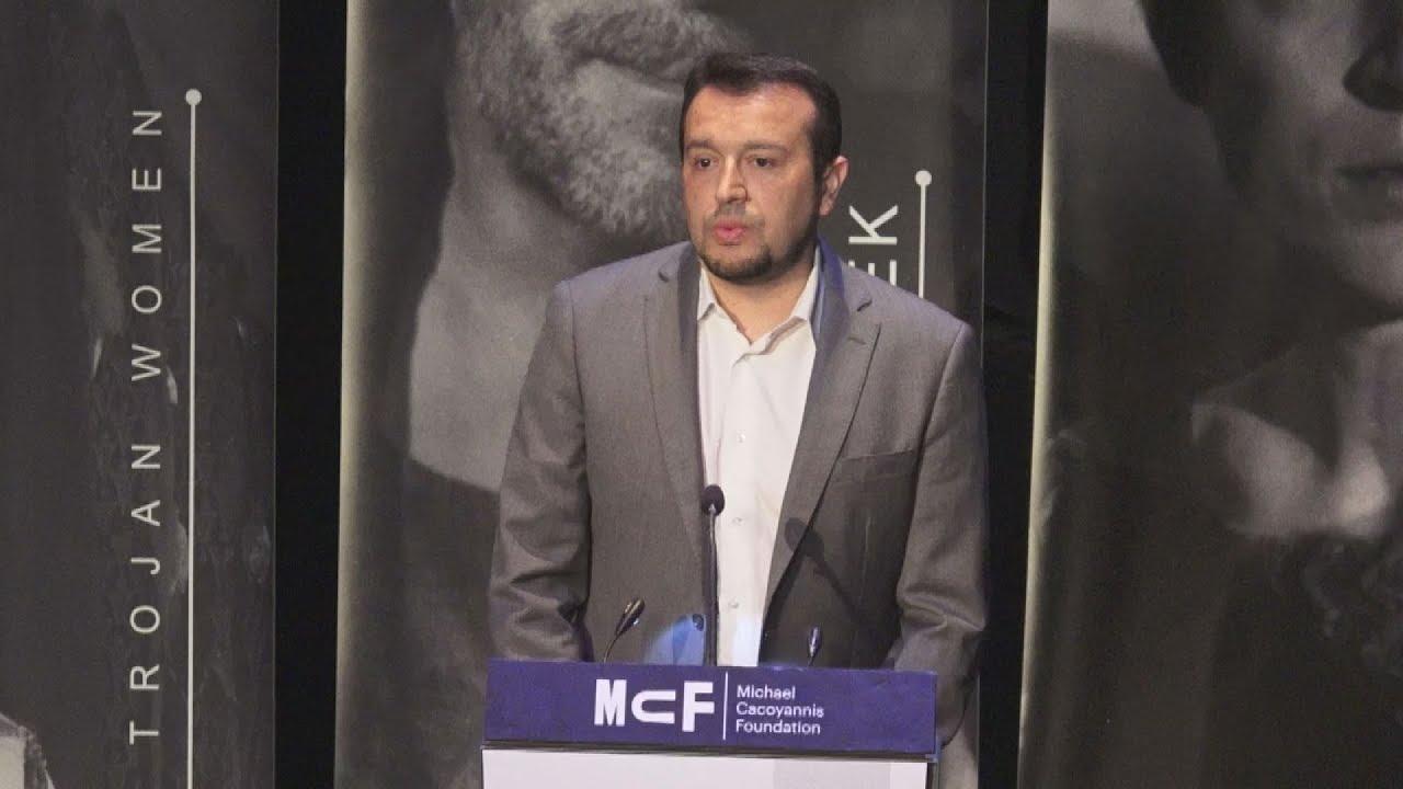 Παρουσίαση πλαισίου ενίσχυσης οπτικοακουστικής παραγωγής «FILMING IN GREECE»