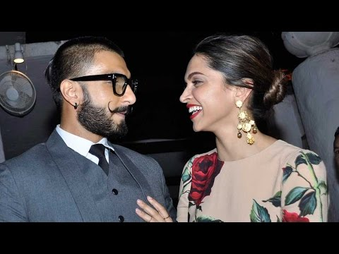 Here's What Ranveer Singh Said To Ranbir Kapoor On