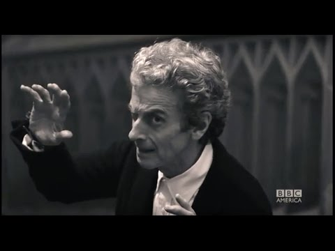 Doctor Who 9.02 (Preview)