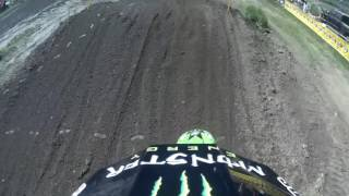 Monster Energy Alpinestars Kawasaki Racing Team Video Promo