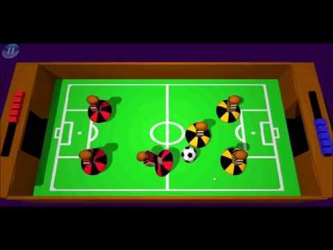 Video of Flick It Football 3d