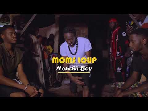 MOMS LOUP - NOUCHIII BOY ( clip officiel )