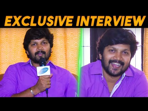 Exclusive Interview with Actor Abhi Saravanan