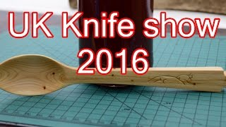 Tortworth United Kingdom  city images : UK Knife show 2016