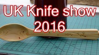 Tortworth United Kingdom  city photos : UK Knife show 2016