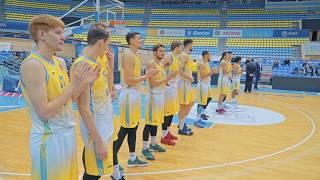 Матчтың үздік сәттері— Ұлттық лигасы: «Астана»vs «Синегорье» (1-ші матч)