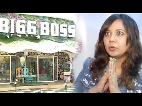 Bigg Boss 9: Roopal Tyagi Shares Her BAD Experienc