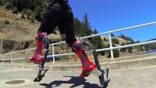 Bioniczne buty – wynalazek który pozwala na bardzo szybkie bieganie