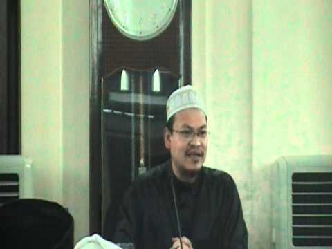 Ustaz Zaharuddin – Pengurusan Ekonomi Di Zaman Rasulullah SAW [ Bhg 1 ]