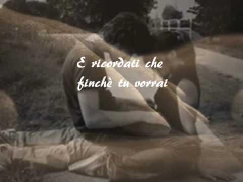 , title : 'Un amico è così (testo)'