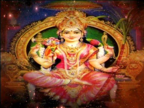 Sri Lalitha Tripura Sundari Devi - Dasara Navaratri Special