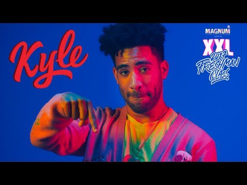 Kyle Freestyle – 2017 XXL Freshman