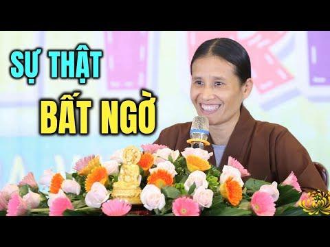 """Sự thật bất ngờ về bà Phạm Thị Yến, chuyên """"thỉnh vong"""" tại Chùa Ba Vàng qua lời kể của Chồng cũ - Thời lượng: 12 phút."""