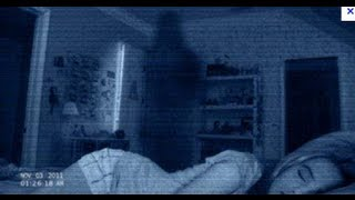 Nonton Paranormal Activity 4 (2012) - Trailer Official HD Film Subtitle Indonesia Streaming Movie Download