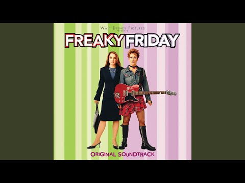 "Ultimate (From ""Freaky Friday""/Soundtrack Version)"