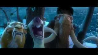 Ice Age: Continental Drift - Official Trailer #2