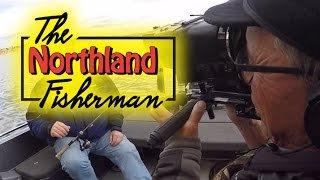 """""""The Northland Fisherman"""" Episode 8"""