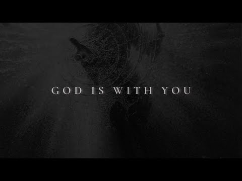 GOD IS WITH YOU | Christian Motivation
