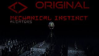 Aviators - Mechanical Instinct (Five Nights at Freddy's 2 Song)
