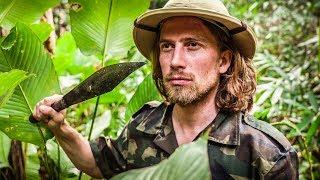 Ausgesetzt im Dschungel • Doi Inthanon (Thailand) | Sarazar