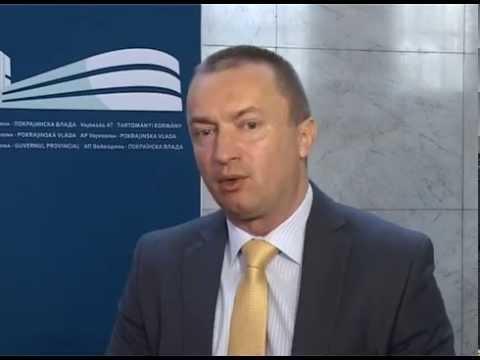 Бојан Пајтић најавио нове конкурсе Развојног фонда АПВ
