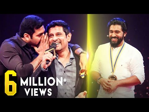 Vikram-Nivin-Jeyam-Ravi--Kalippu-Fun-unlimited