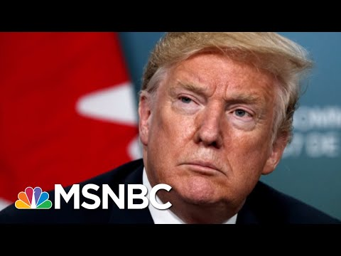 Is President Donald Trump Turning The GOP Into A Cult-Like Base? | MTP Daily | MSNBC