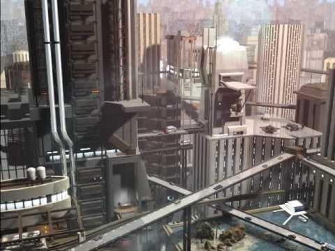 Project Eden - Intro