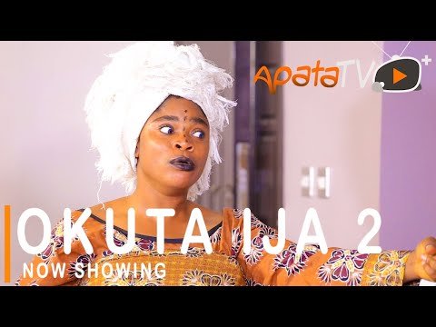 Okuta Ija 2 Latest Yoruba Movie 2021 Drama Starring Eniola Ajao   Odunlade Adekola   Jide Kosoko
