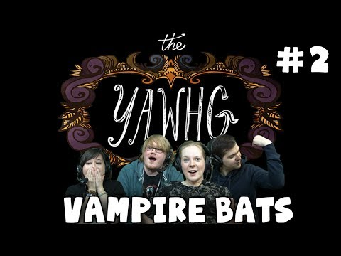 kim - The Yawhg is here! Have Lewis, Hannah, Duncan and Kim prepared correctly? Join the gang as they play through this lovely indie title that randomly generates ...