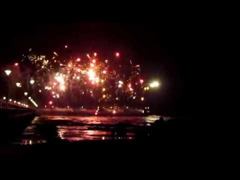 Palangos kurorto sezono atidarymas 2012