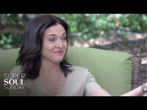 The Daily Habit That Helped Sheryl Sandberg Heal After Tragedy | SuperSoul Sunday | OWN