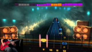 Rocksmith 2014 - Pixies, Here Comes Your Man Disclaimer: I do not own any rights to the song or the game. All rights are ...