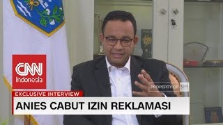 Video Blak-blakan Gubernur Anies Soal Pencabutan Izin Pulau Reklamasi I Exclusive Interview MP3, 3GP, MP4, WEBM, AVI, FLV Oktober 2018