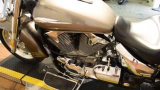 8. 2009 Honda VTX 1300 Tourer for sale at Monster Powersports