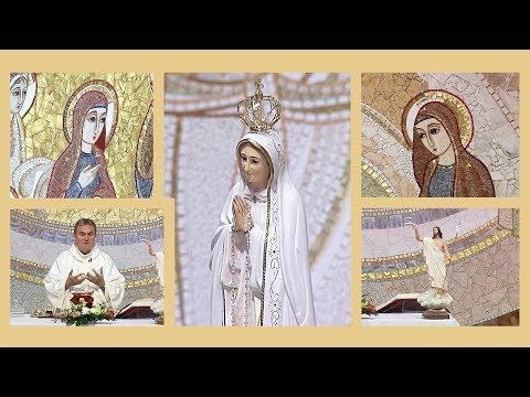 2020-05-03 2020-05-03 vasárnapi szentmise a Gazdagréti Szent Angyalok Plébánián (Húsvét 4. vasárnapja)