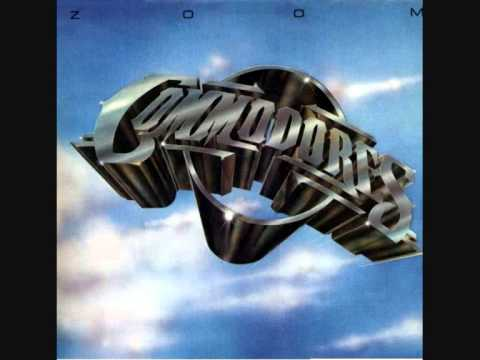 Commodores  -  Sweet Love