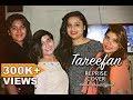 Tareefan - Veere Di Wedding | Reprise | Cover by Amrita Bharati