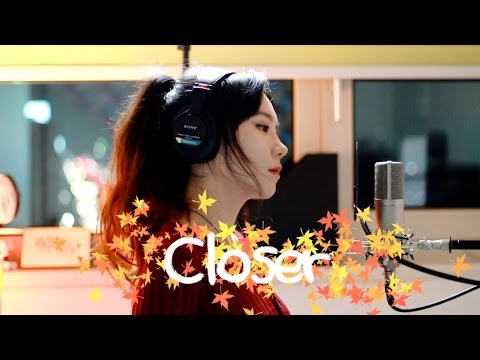 The Chainsmokers - Closer cover