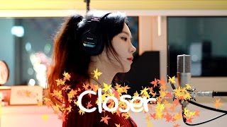 Video The Chainsmokers - Closer ( cover by J.Fla ) MP3, 3GP, MP4, WEBM, AVI, FLV Januari 2018