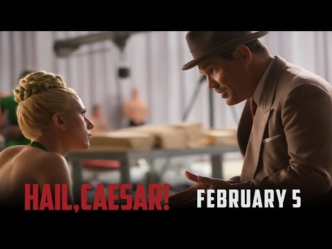 Hail Caesar (TV Spot 5)