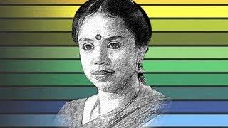 Thillana - Sudha Ragunathan
