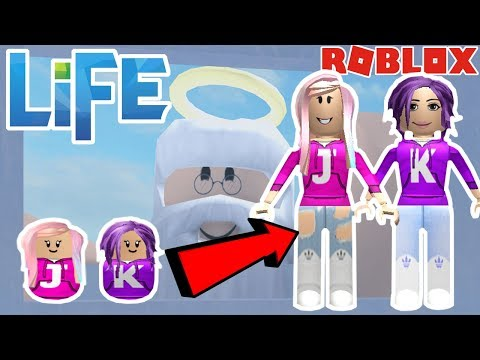 Roblox: Life (ALPHA) /  THE OBSTACLES OF LIFE!
