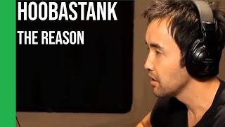 Hoobastank - The Reason (acoustic) | sub Español + lyrics