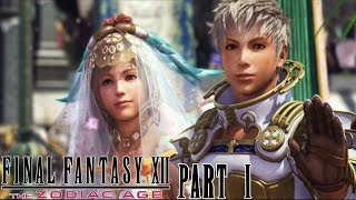 All cutscenes/events for Final Fantasy XII: The Zodiac Age in Japanese Dub and English Sub.  This is kind of like a playthrough/movie hybrid since I kept the dungeon traveling scenes even though I skip most of the enemies.Like and subscribe for more Final Fantasy XII: Zodiac Age videos!