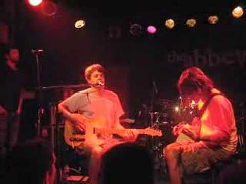 Slint - Don, Aman (live at the Abbey Pub)