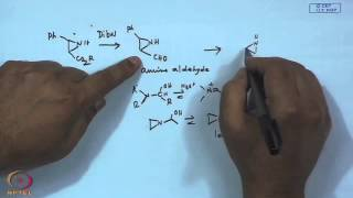 Mod-07 Lec-07 Effects of Ring Nitrogen - A